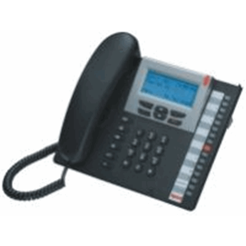 Tiptel 65 digital system phone anthracite