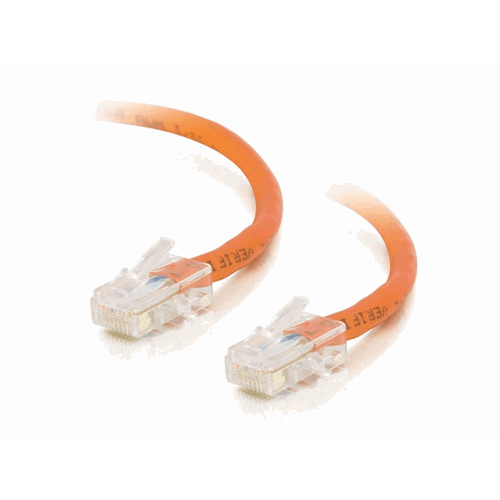 UTP patchcable orange 2 meter