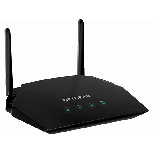 AC1600 WIFI ROUTER