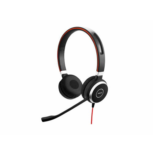 Jabra EVOLVE 40 MS Stereo (USB / 3,5 mm jack)