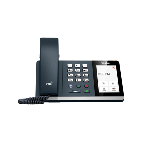 MP54 IP Phone  Skype for business
