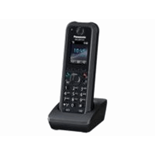 Rough Type DECT - 1.8inch Colour LCD display and IP65 KX-UDT131