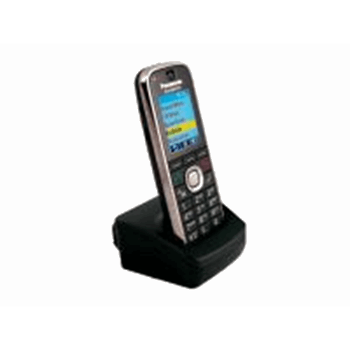 SIP Slim & Light Dect Handset KX-UDT121