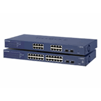 24 Port ProSafe Gigabit Smart Switch