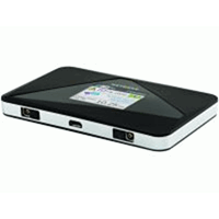 AirCard 4G LTE Mobile Hotspot Dual Band Wireless