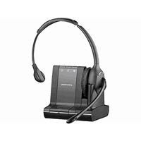 Plantronics Savi W710-M Over the Head