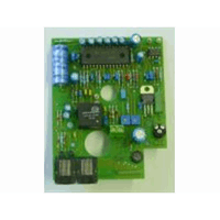 Mainboard portadail 1C, 1D and keypad