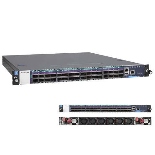 M4500-32C MANAGED SWITCH