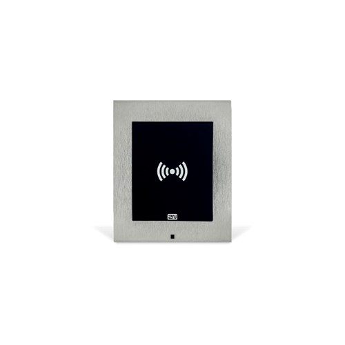 Access Unit 2.0 RFID - 125kHz, secured 13.56MHz NFC*