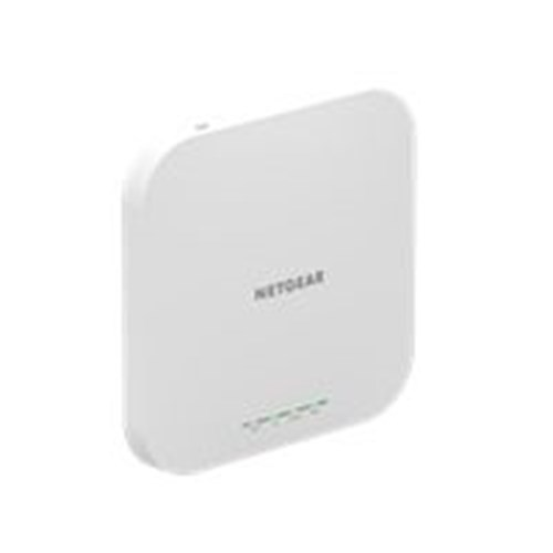NETGEAR cloud Managed WiFi 6 Acces Point Dual Band Access Point (WAX610)